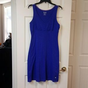 Mountain hardwear dress
